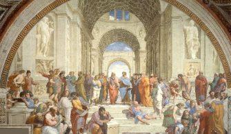 Felsefe tarihi nedir?