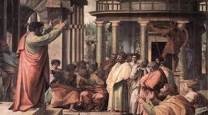 Yunan felsefesinin doğuşu