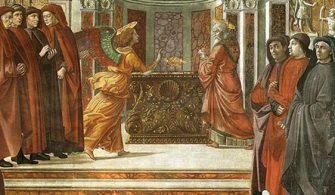 Orta Çağ felsefesi