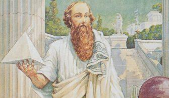 İlk Çağ felsefesi (Antik Çağ)